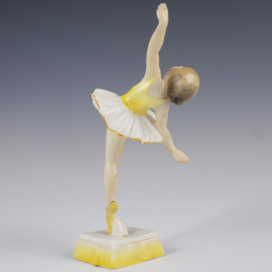 """Royal Worcester """"Tuesday's Child Is Full Of Grace"""" - 3"""
