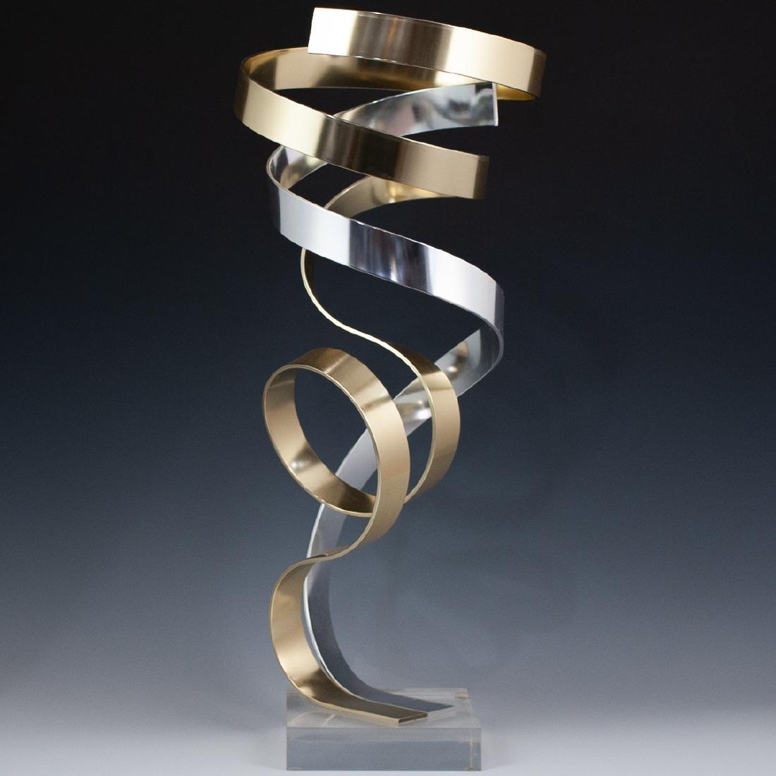 Dan Murray Abstract Sculpture