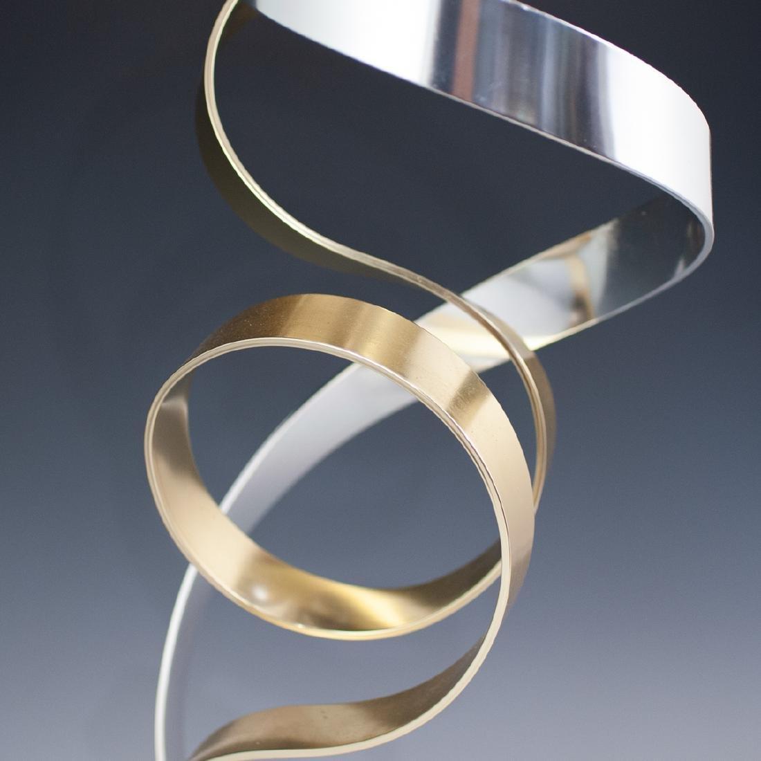 Dan Murray Abstract Sculpture - 3