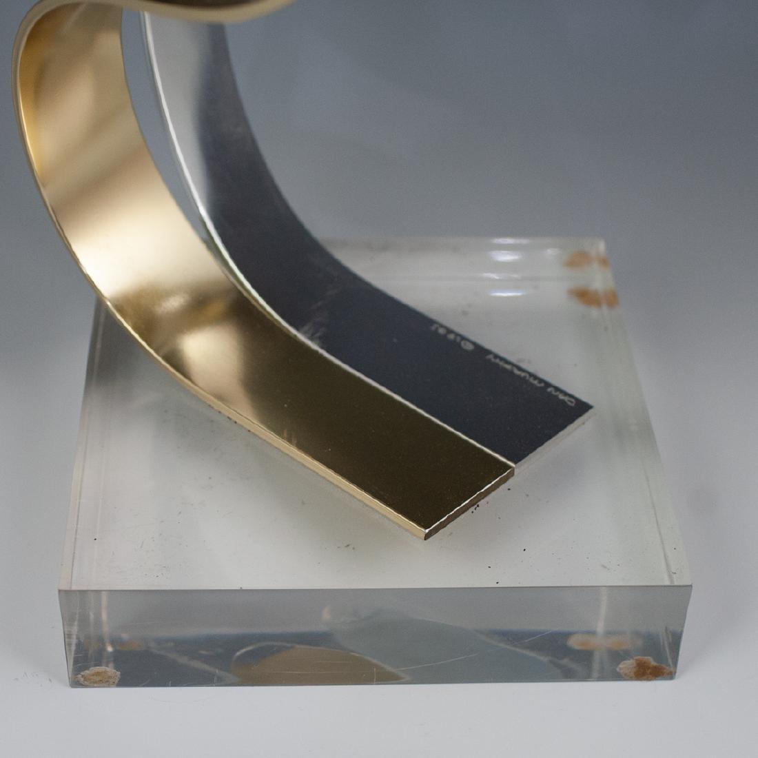 Dan Murray Abstract Sculpture - 4