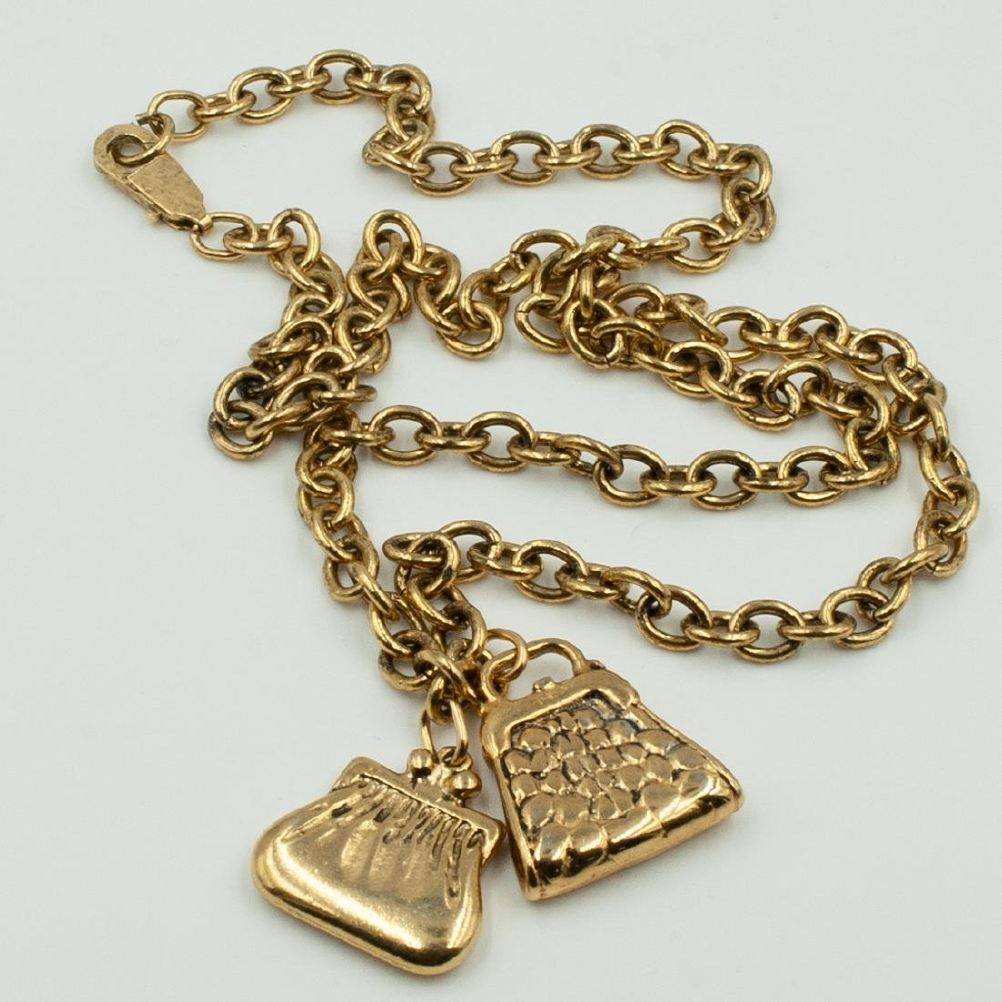 Costume Jewelry Purse Chain