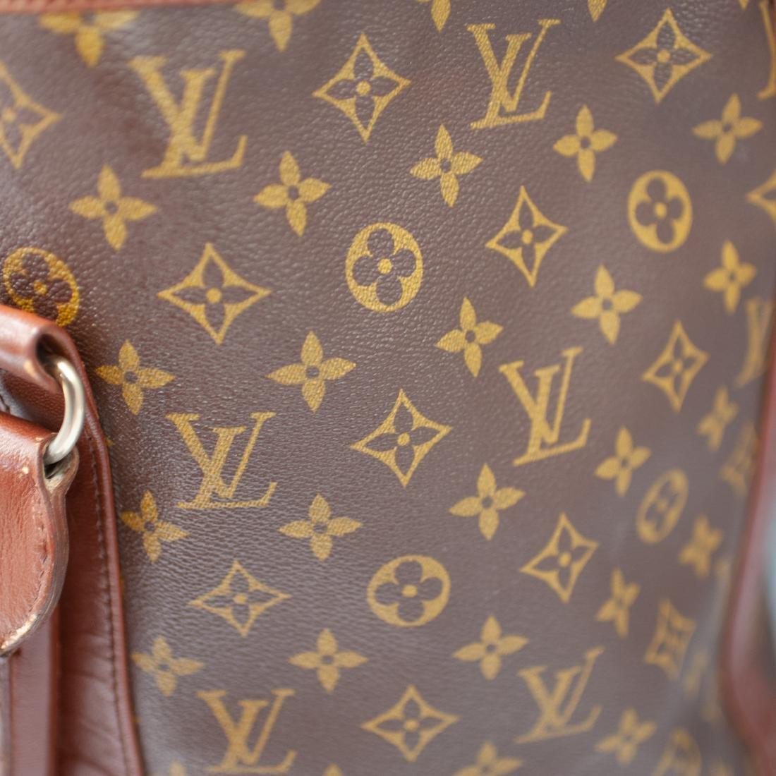 Louis Vuitton Babylone Tote Bag - 2