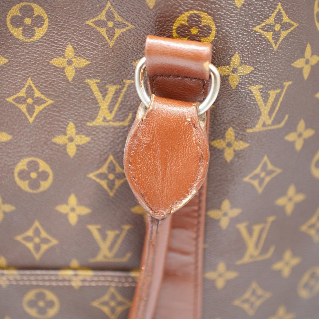 Louis Vuitton Babylone Tote Bag - 3