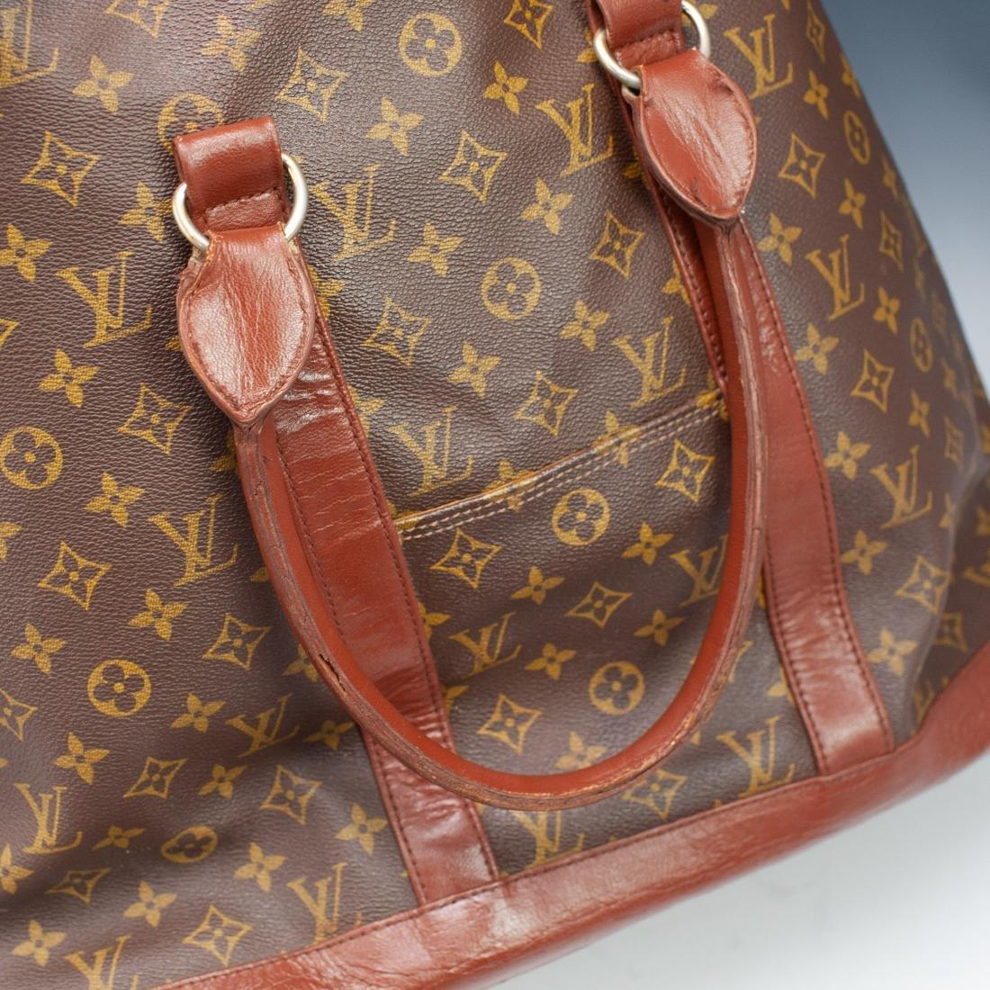 Louis Vuitton Babylone Tote Bag - 4