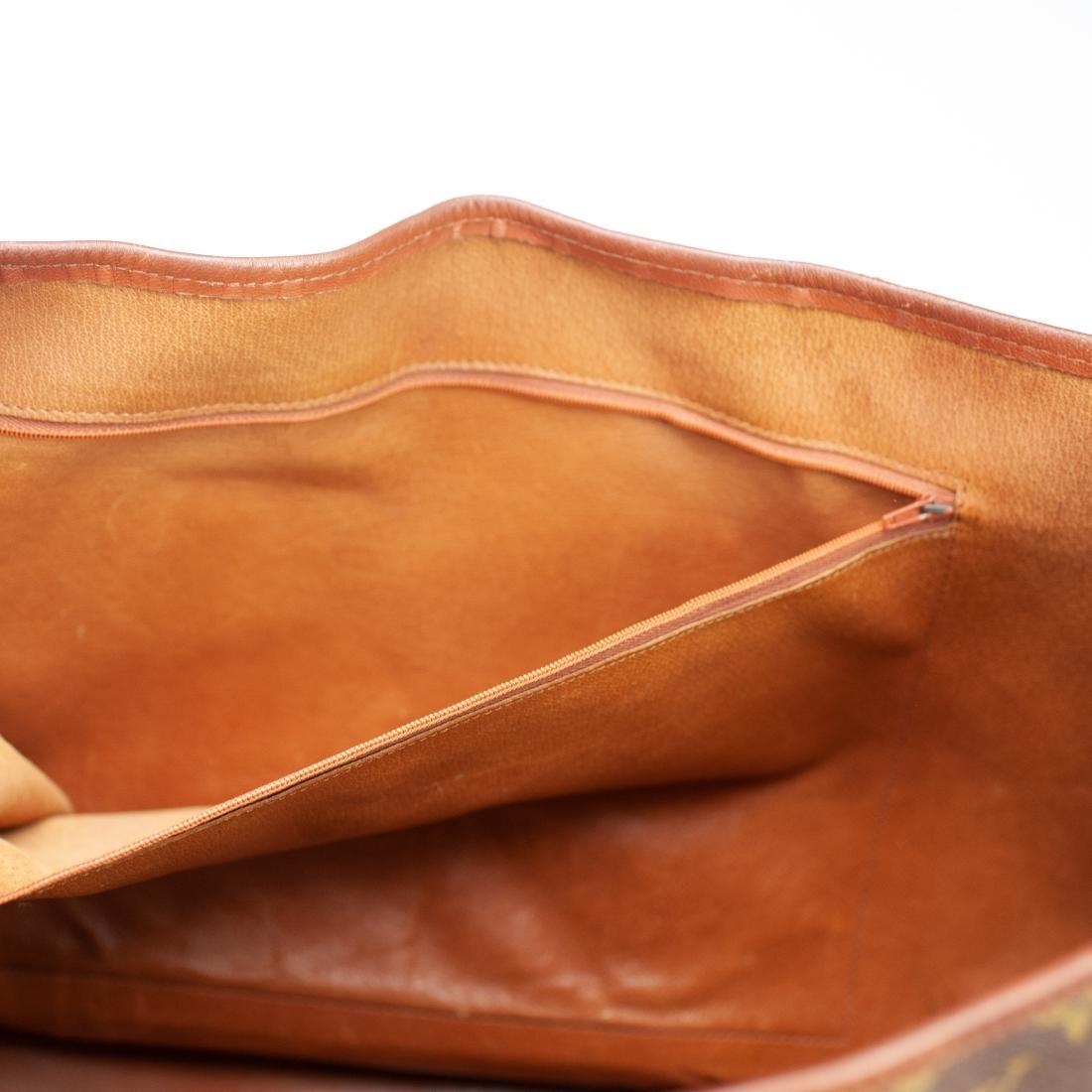 Louis Vuitton Babylone Tote Bag - 6