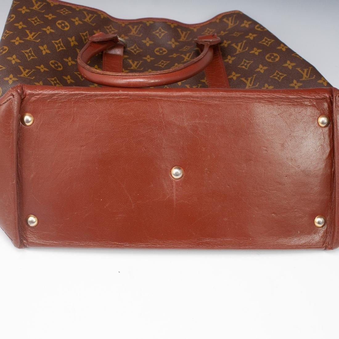 Louis Vuitton Babylone Tote Bag - 7