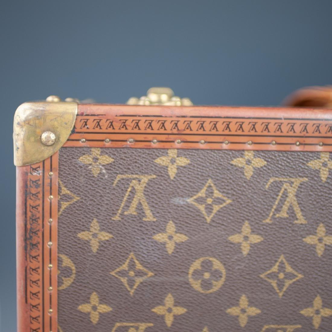 Vintage Louis Vuitton Suitcase - 2