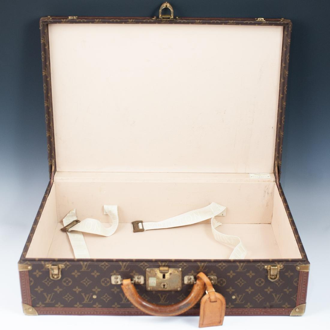Vintage Louis Vuitton Suitcase - 9