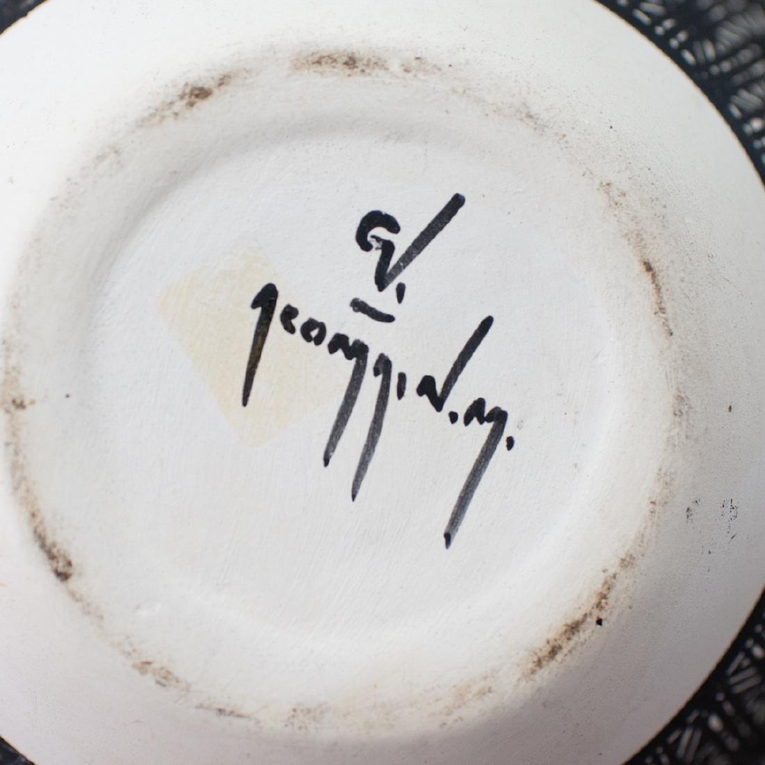 (4 Pc) Lot Of Vintage Acoma Pottery - 10