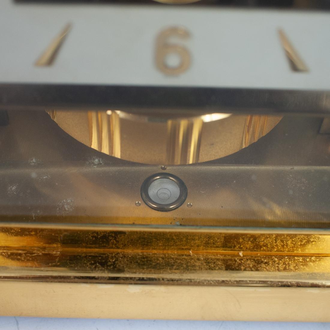 Lecoultre Atmos Perpetual Motion Clock - 3