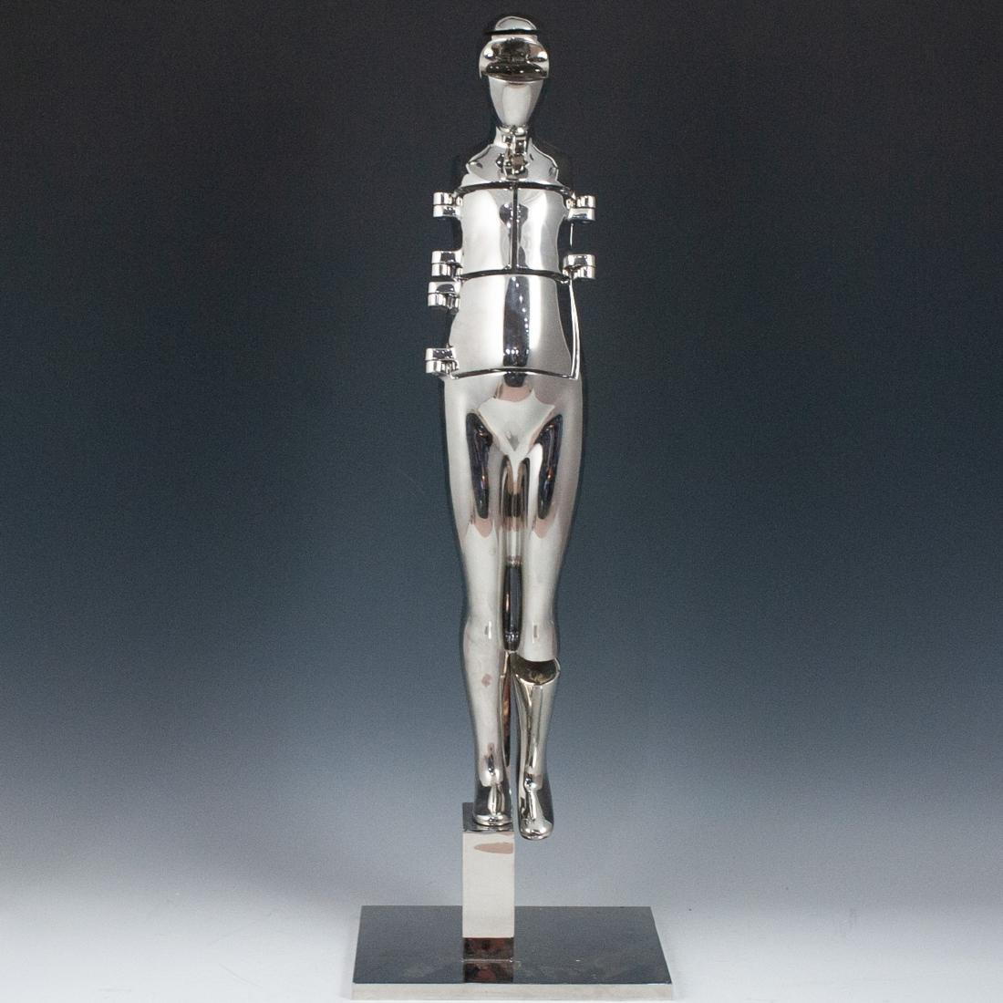 Ernest Trova (American.1927-2009) Sculpture