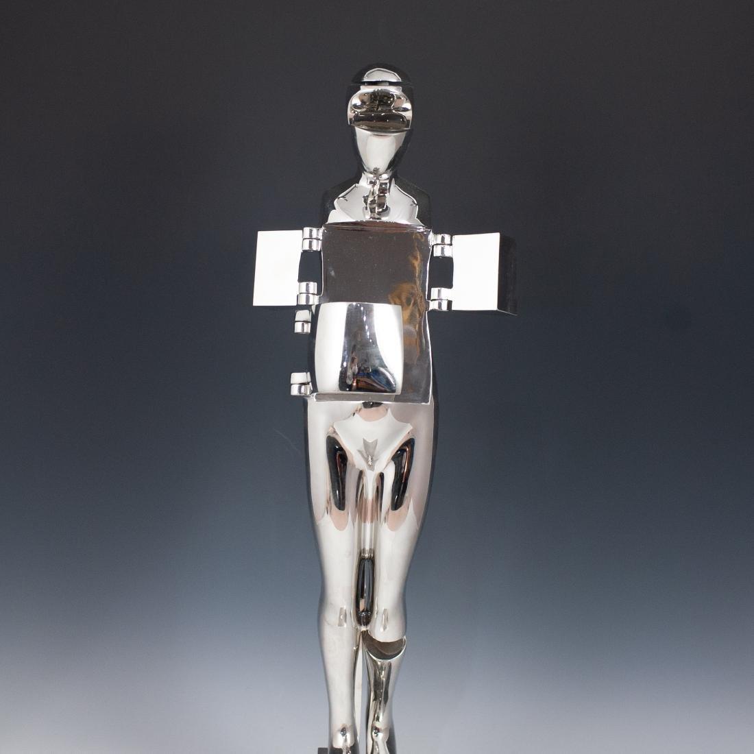 Ernest Trova (American.1927-2009) Sculpture - 2