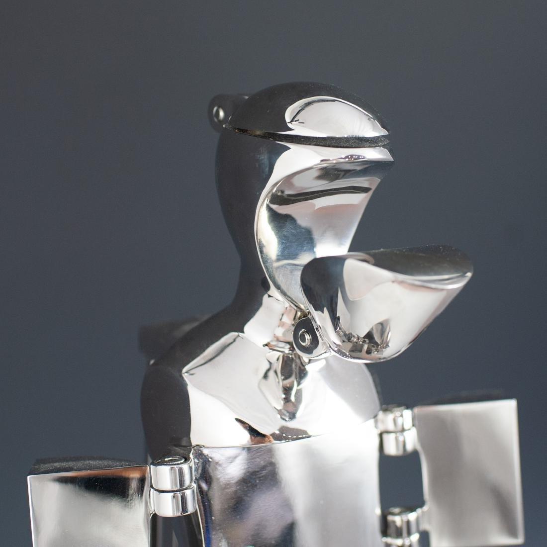 Ernest Trova (American.1927-2009) Sculpture - 3