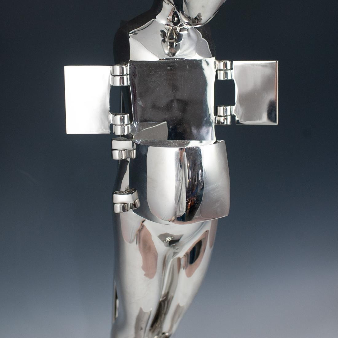 Ernest Trova (American.1927-2009) Sculpture - 4