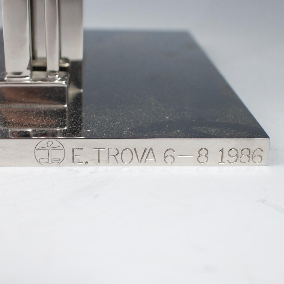 Ernest Trova (American.1927-2009) Sculpture - 7