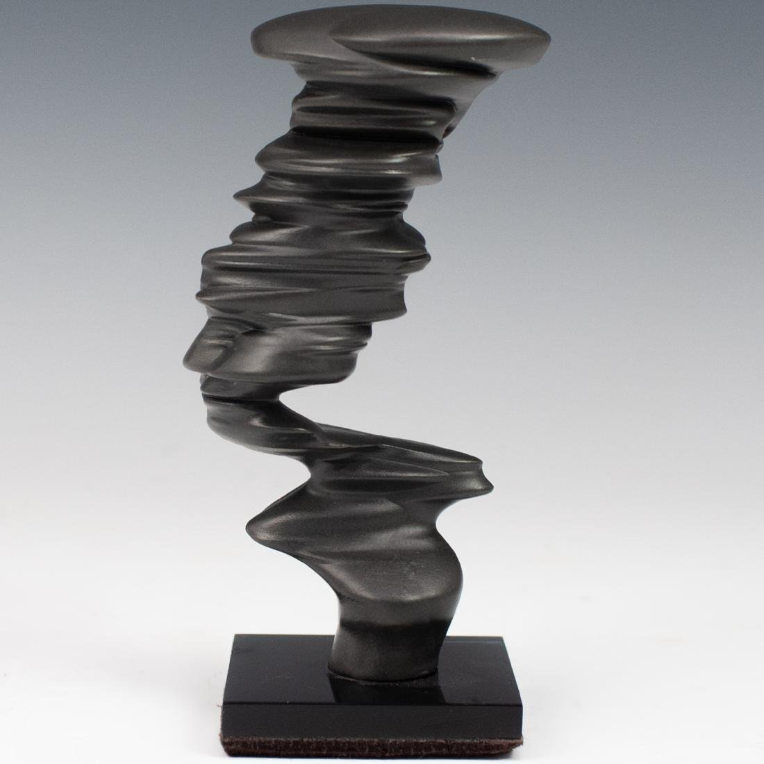 "Tony Cragg (British, 1949- ) ""Bust"""
