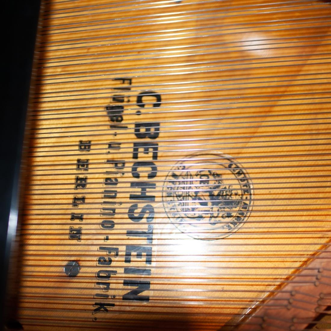 C. Bechstein Grand Piano - 2