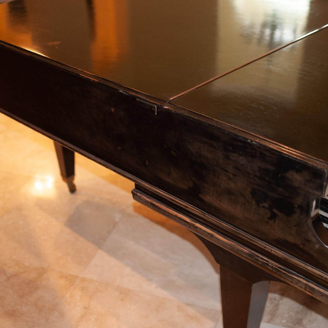 C. Bechstein Grand Piano - 4