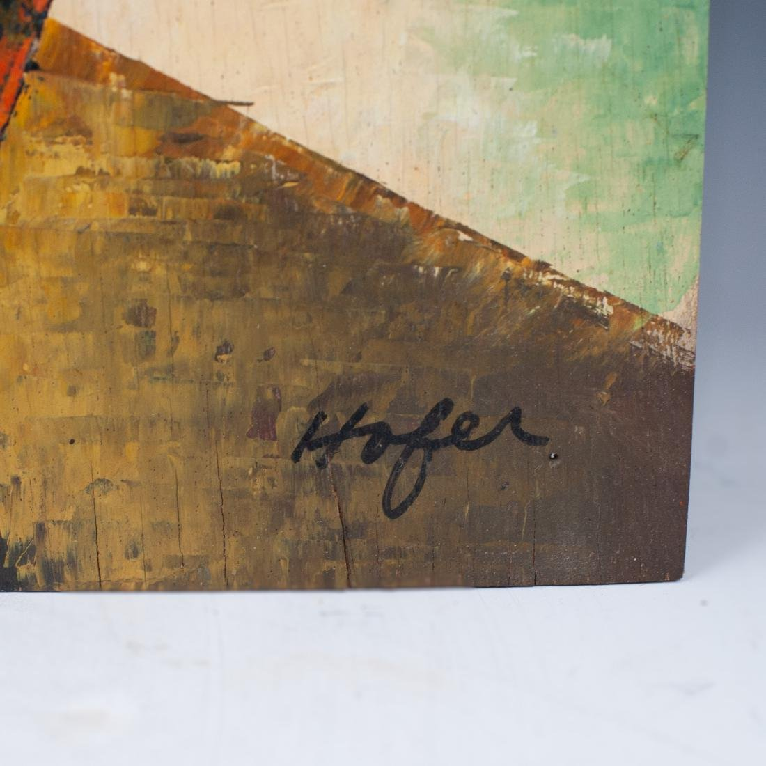 Att. to Karl Hofer (German, 1878–1955) - 2