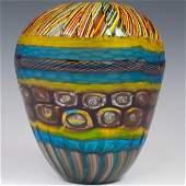 MASSIMILIANO SCHIAVON (b. 1971) Vase