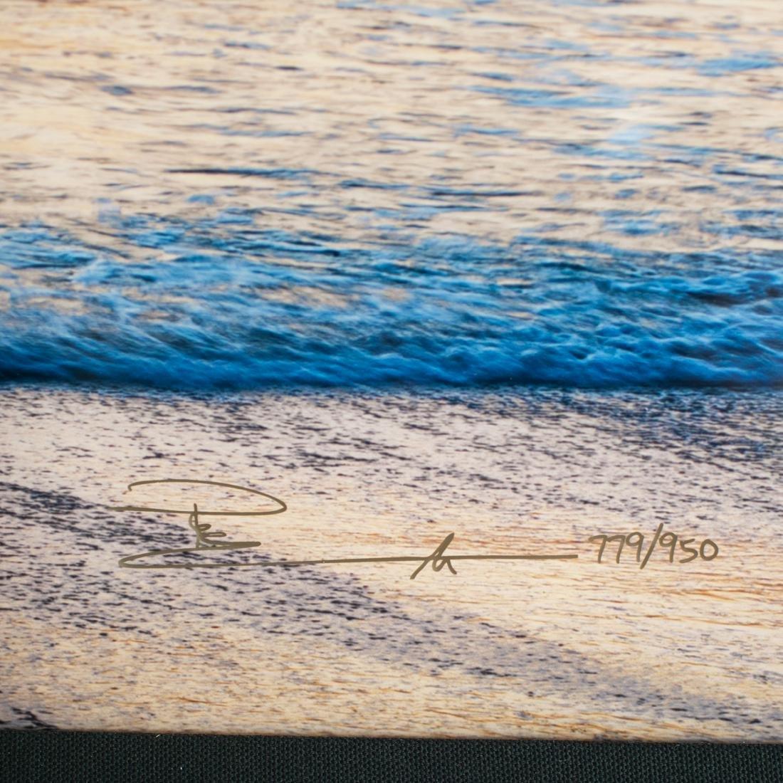 """Peter Lik ( B. 1959 Australia) """"Coastal Dreams (La - 3"""