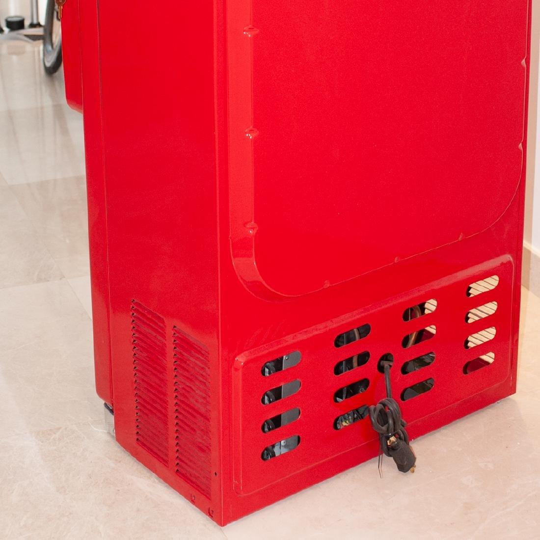 Coca-Cola Vendo 81 Vending Machine - 10