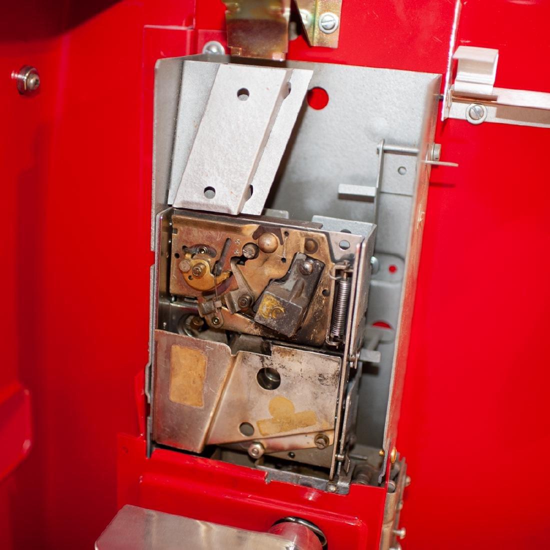 Coca-Cola Vendo 81 Vending Machine - 7