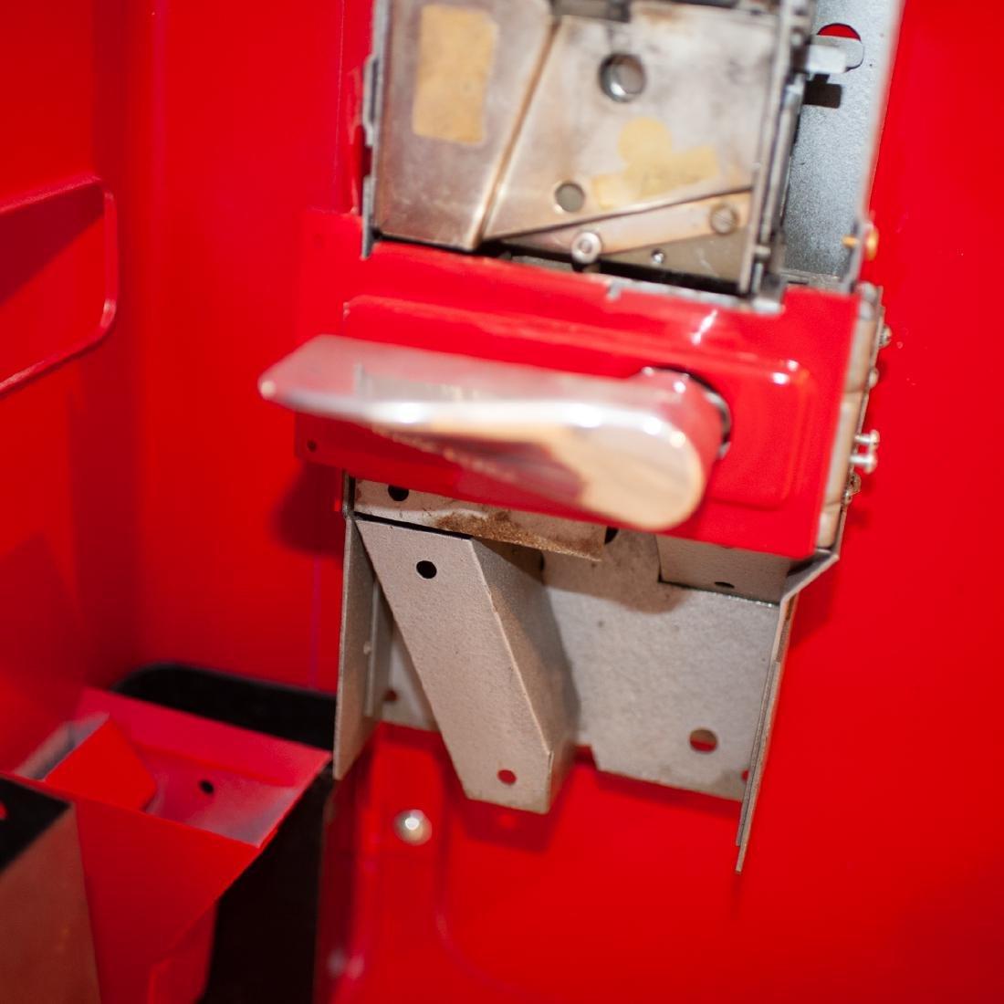 Coca-Cola Vendo 81 Vending Machine - 8