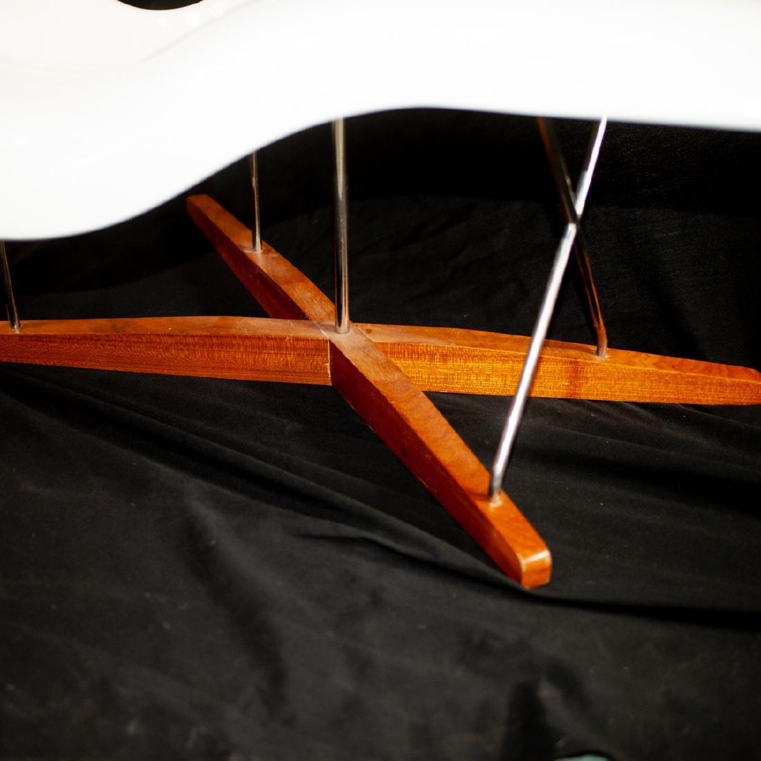 "Eames ""La Chaise"" Lounge Chair - 3"
