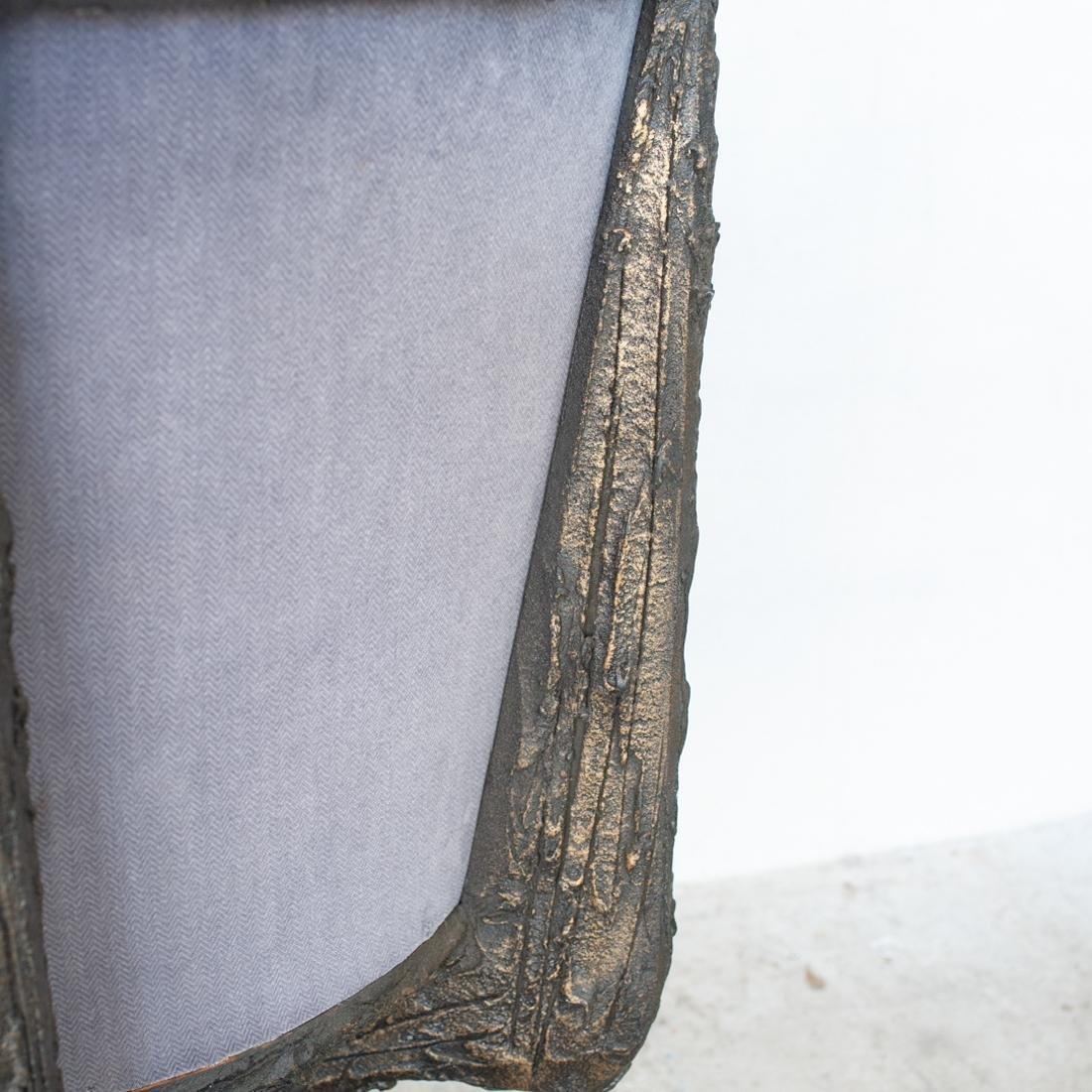 Paul Evans (American, 1931 - 1987) Sculpted Bronze - 7