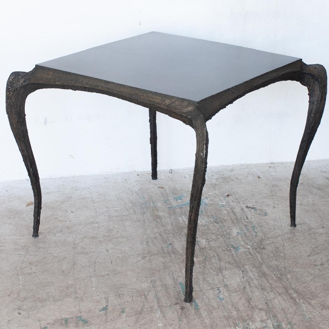 Paul Evans (American, 1931 - 1987) Sculpted Bronze - 5