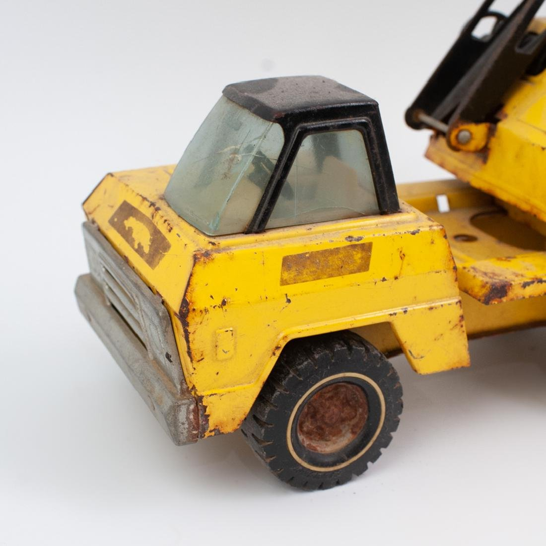 Vintage Nylint Toy Construction Truck - 2