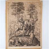 After Albrecht Dürer (German, Nuremberg 1471–1528