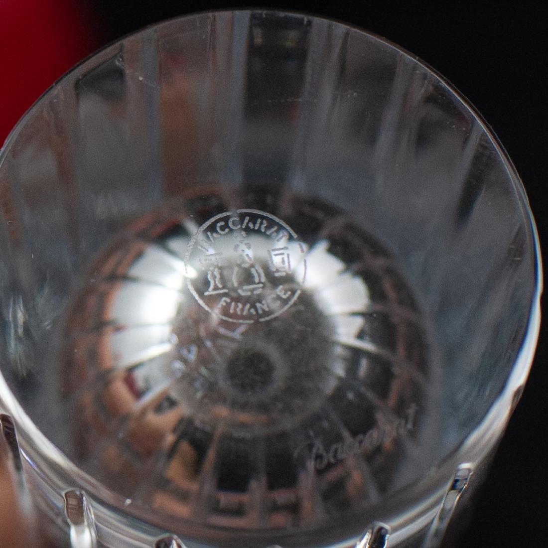 "Baccarat Crystal ""Harmonie"" Vase - 3"