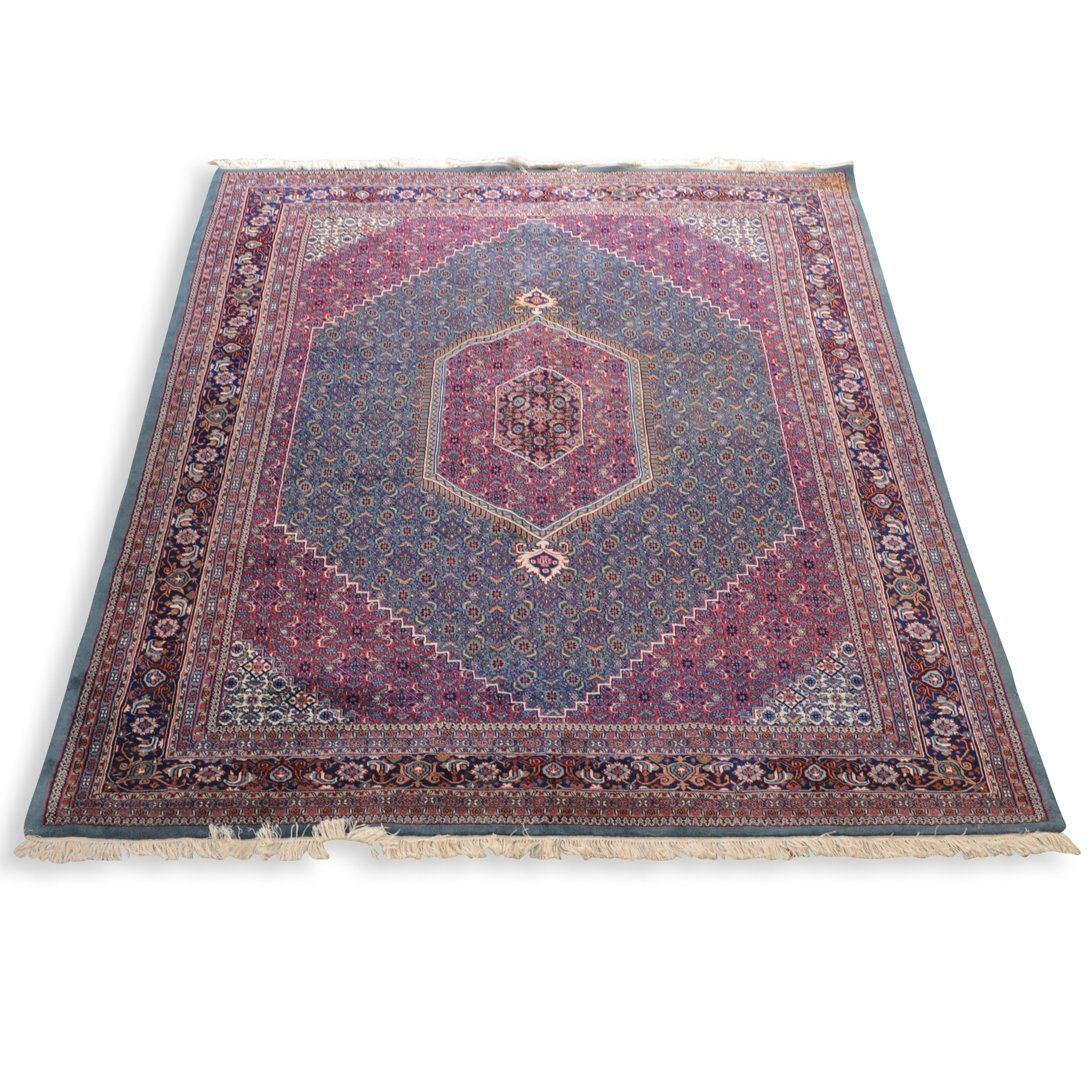 Persian Bijar Carpet