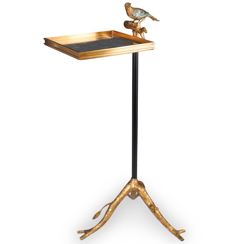 Maitland Smith Occasional Bird Table