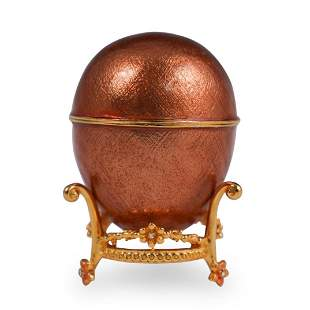 Faberge Imperial Hen Egg