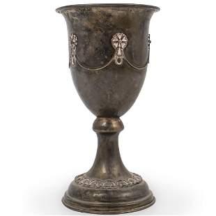 Judaica Sterling Kiddush Cup