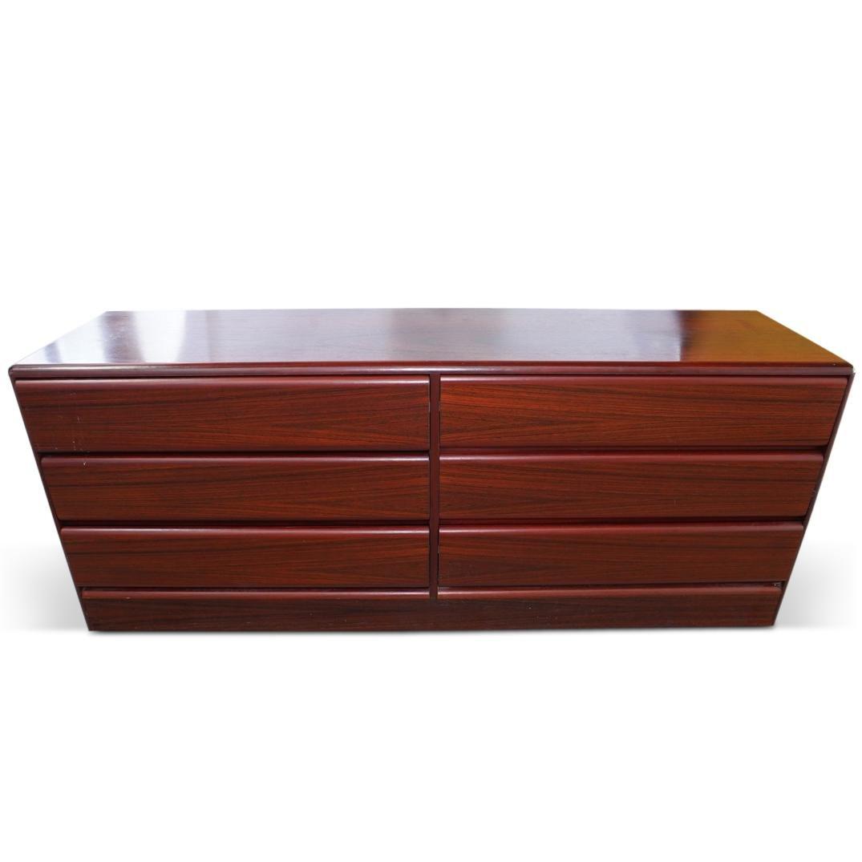 Danish Sanneman Dresser