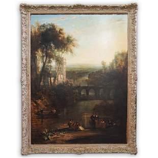 "John Rawson Walker (British, 1796–1873) ""The"