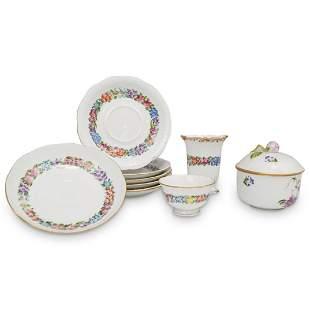 "Misc Lot of Herend Porcelain "" Garland"""