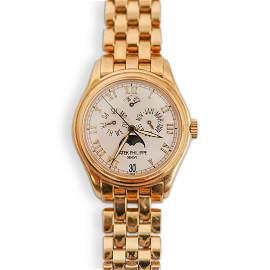 Patek Philippe 5036/1J Annual Calendar 18k Gold Watch