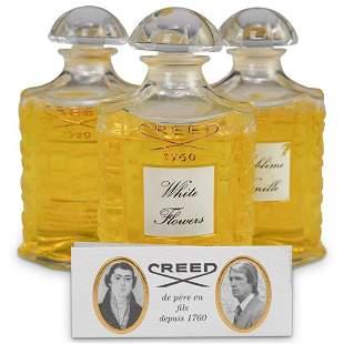 (3 Pc) Creed Exclusive Perfume (8.5oz)