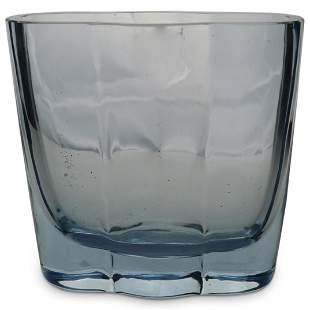 Kosta Boda Glass Vase