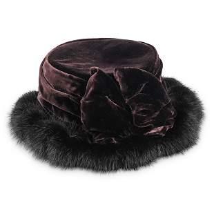 Georgia Hughes Handmade Women's Hat