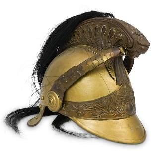 Replica Roman Gladiator Helmet