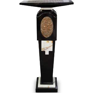 After Demetre Chiparus (Romanian 1886-1947) Pedestal
