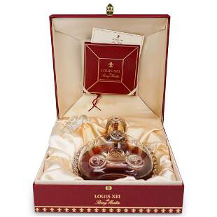 Louis XIII Grand Champagne Cognac