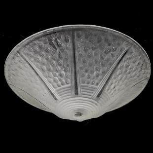 Muller Art Deco Lamp Shade