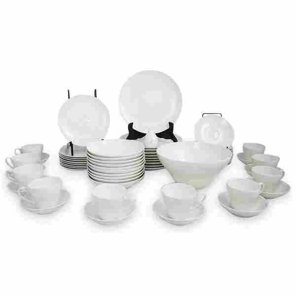 (61 Pc) Rosenthal Romance China Dinnerware Set